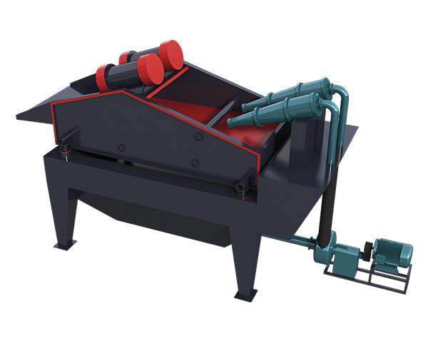 WS系列细沙回收装置